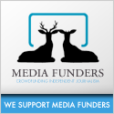 We support Media Funders