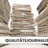 Crowdfunding Journalismus – eine neue Art, unabhängigen Journalismus zu fördern